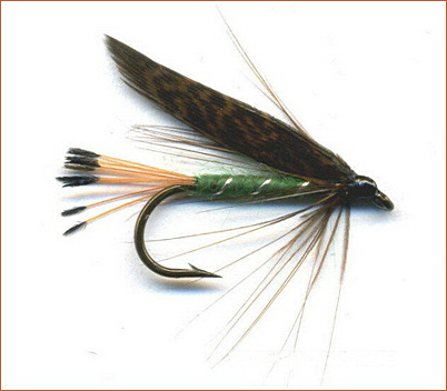 Scottish Sea Trout Fly